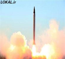 بازتاب آزمایش موشکی سپاه در رسانه ها