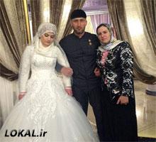 ازدواج اجباری دختر 17 ساله با مرد 57 ساله + تصویر